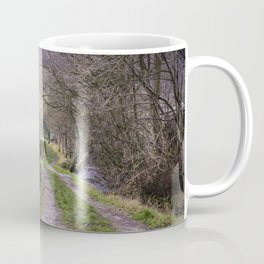 Yorkshire Dales Coffee Mug