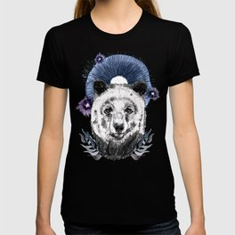 The Bear (Spirit Animal) T-shirt