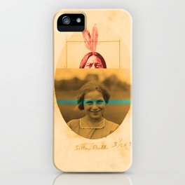 surprise iPhone Case