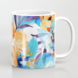 flowers / 69 Coffee Mug