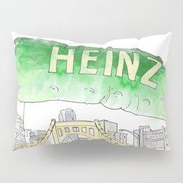 Picklesburgh Pillow Sham