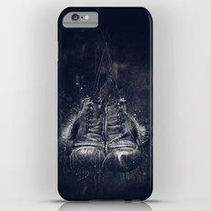 DARK GLOVES iPhone 6s Plus Slim Case