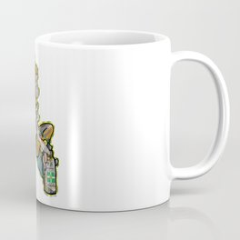 Hathor the Writer Coffee Mug