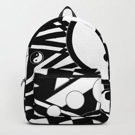 Yin Yang Orbit Backpack