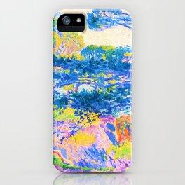 Kap Layet - Digital Remastered Edition iPhone Case