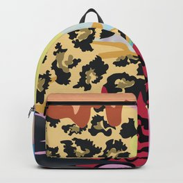 My Imagination Backpack