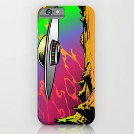Read More Science Fiction iPhone Case