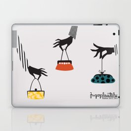 Glory to Yugoslavian design Laptop & iPad Skin