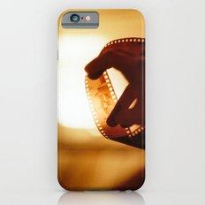 Film and Light iPhone 6s Slim Case
