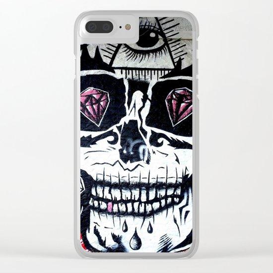 CRANE Clear iPhone Case