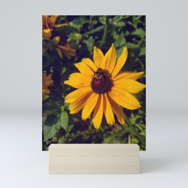 Bumblebee Booty Mini Art Print