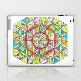 Sacred Design - The Rainbow Tribe Collection Laptop & iPad Skin