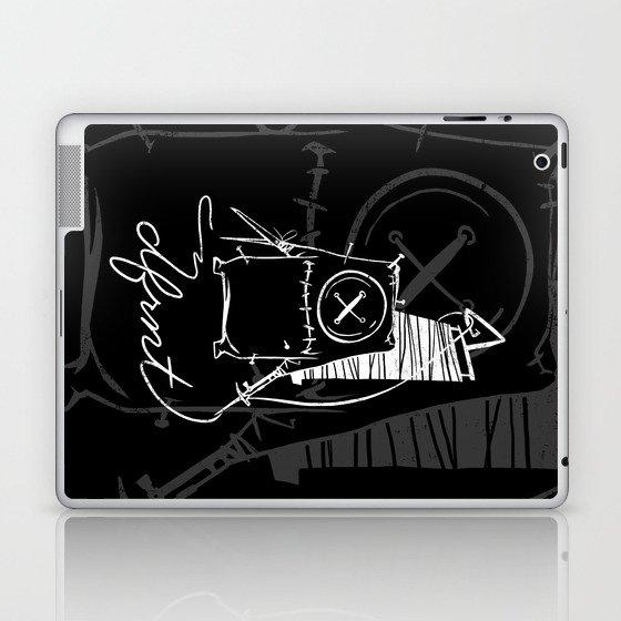 SPOOL Laptop & iPad Skin