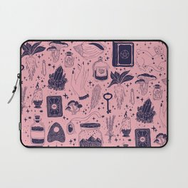 Witchy Laptop Sleeve