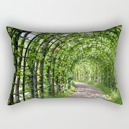 Walkway Rectangular Pillow