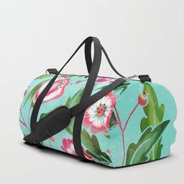 Flori Duffle Bag