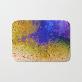 Ink Intrusion Bath Mat