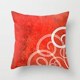 Delice - Delicatessen Throw Pillow