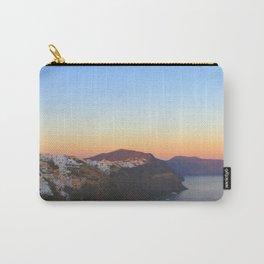 Santorini Carry-All Pouch