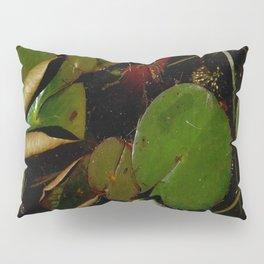 Waterlily #4 Pillow Sham