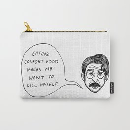 Marc Maron Carry-All Pouch