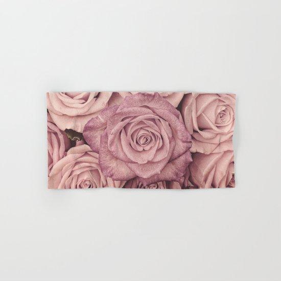 Some People Grumble - Pink Rose Pattern - Roses Garden by originalaufnahme