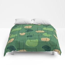 Bulusan Comforters