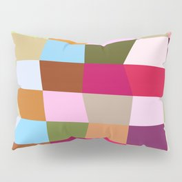 The Jelly Beans Pillow Sham