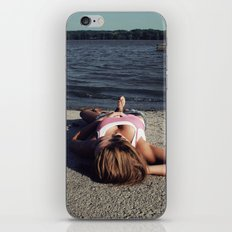 Flood Level iPhone & iPod Skin