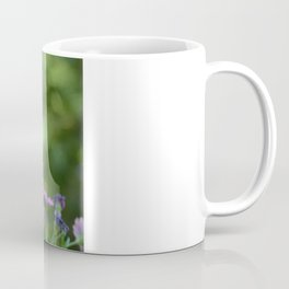 Snap Dragon Flower Coffee Mug