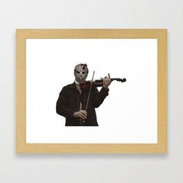Do you like Violins Framed Art Print