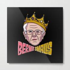 Bernie Smalls Metal Print