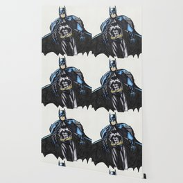Bat-Man Wallpaper