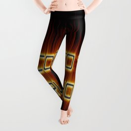 Welcome to the Bruni Shop Leggings