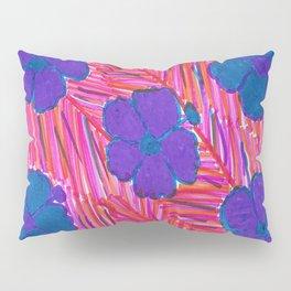 Pink Hawaii Dreams Pillow Sham
