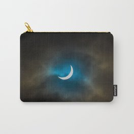 Solar Eclipse 3 Carry-All Pouch
