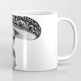 """Vicente """"Chente"""" Fernandez Gomez Coffee Mug"""
