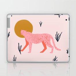 trot cat Laptop & iPad Skin