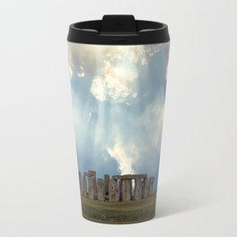Stonehenge II Travel Mug