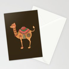 The Ethnic Camel Stationery Cards