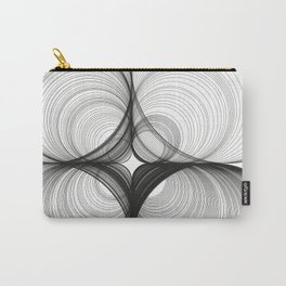 Paths dû aux circles Carry-All Pouch