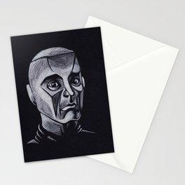 Kryten Stationery Cards