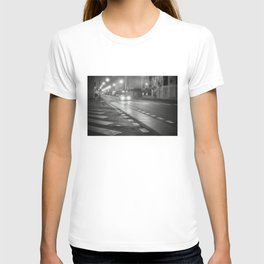 Chicago Mist. T-shirt