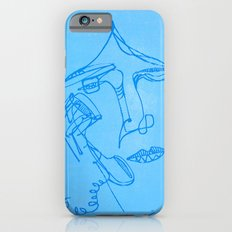 The worst day of Mrs. Oaks Slim Case iPhone 6s