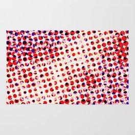 Visual illusion No. 2 Rug
