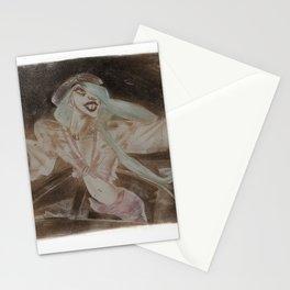 Lady G. Stationery Cards
