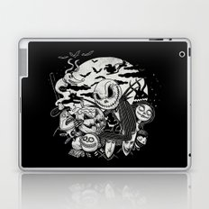 Filling Your Dreams to the Brim with Fright Laptop & iPad Skin