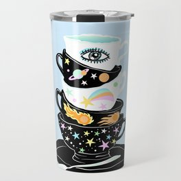 galactic cups Travel Mug