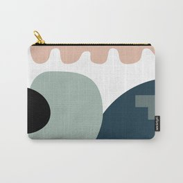 Shape study #18 - Stackable Collection Carry-All Pouch