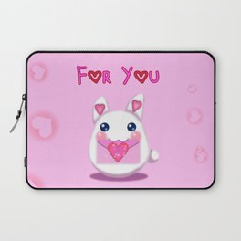 Love Letter Laptop Sleeve